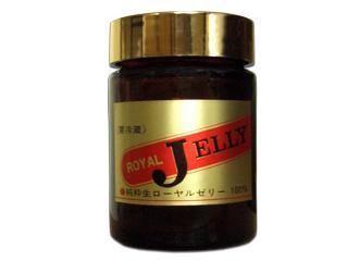 吉田養蜂場 生ローヤルゼリー 100g [はちみつ専門店 Y-BEE FARM]