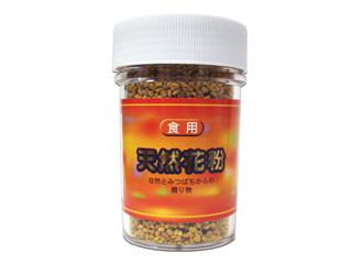 蜜蜂花粉(ビーポーレン)100g [はちみつ専門店 Y-BEE FARM]
